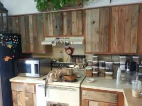 diy kitchen cabinet ideas pallet kitchen cabinets diy pallets designs
