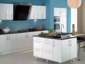 kitchen wall color ideas kitchen color ideas for kitchen walls with marine blue