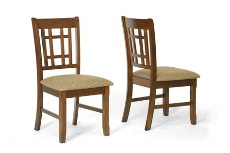 Wood Dining Room Chair by Your Guide To Buying Solid Wood Dining Room Chairs Ebay