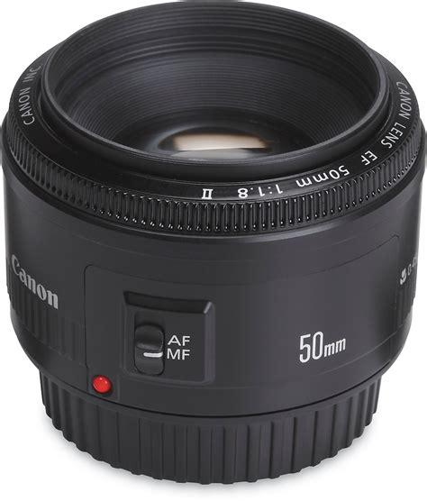Ef 50 F 1 8 Ii best pris p 229 canon ef 50mm f 1 8 ii se priser f 248 r kj 248 p i