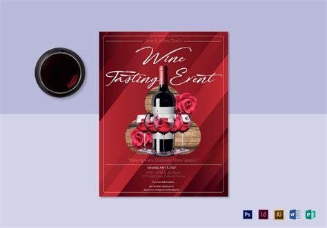 68 Restaurant Flyer Templates Word Pdf Psd Eps Indesign Free Premium Templates Free Wine Tasting Flyer Template