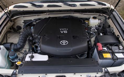 toyota fj cruiser engine 2008 toyota fj cruiser engine photo 39