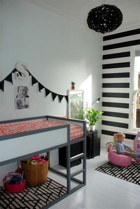 20 advices from ikea on how to decorate small living 20 ways to customize the ikea kura loft bed make it your