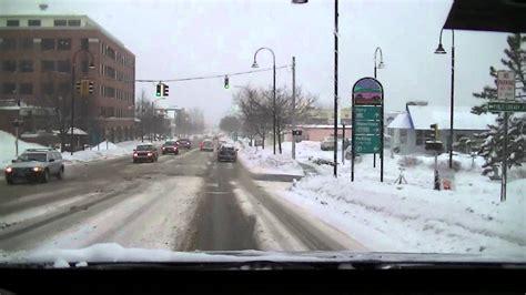 vermont weather driving winter weather burlington vt