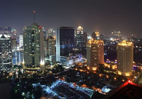 Jakarta City tour travel services west java indonesia west java