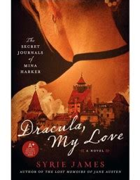 Syrie Dracula My book review dracula my