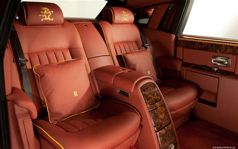 customized rolls royce interior western brands aim for china s dragon riches