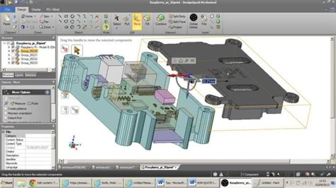 3d remodeling software free cad tool lets engineers model