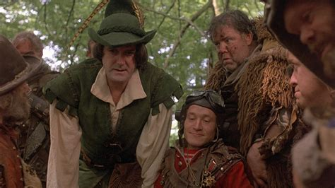 theme to time bandits do you know the film and what s the connection part 2