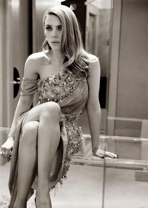 Vanity Fair 2014 by Photofunmasti Johansson Vanity Fair Magazine
