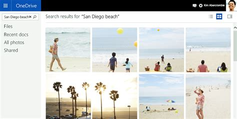 Most Updated Search Onedrive Update Will Let You Search Photos Based On Time Location Or Extracted Text