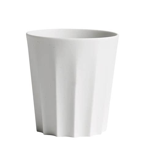 hay design mug hay iris mug sharp off white finnish design shop
