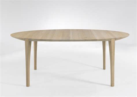 skandinavische wohnkultur esstisch oval weis ovaler tisch wei 223 hochglanz