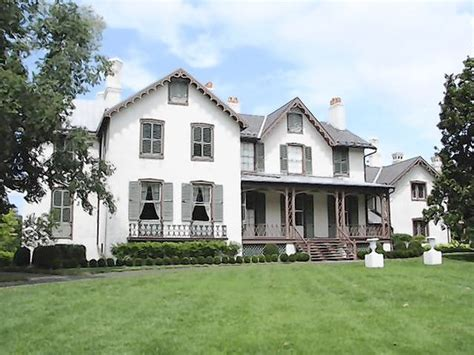 President Lincoln S Cottage by Government Shutdown Affecting Dc Tourism