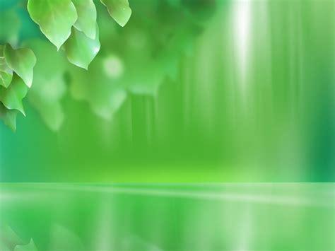 background design leaves green leaves ppt backgrounds green leaves ppt photos