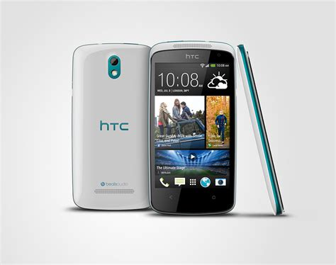 htc desire 500 htc unveils desire 500 mid range smartphone pc advisor