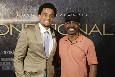 michael ealy dad a father s role in parenting table talk with yolanda