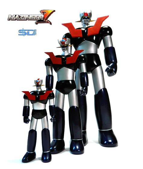 tranzor z figure sd toys sd toys celebrates 40 years of mazinger z