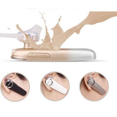 Qcy Q8 Bluetooth Headset qcy q8 bluetooth headset golden jakartanotebook