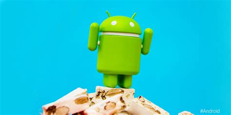 what s android what s new in android 7 1 1 nougat talkandroid