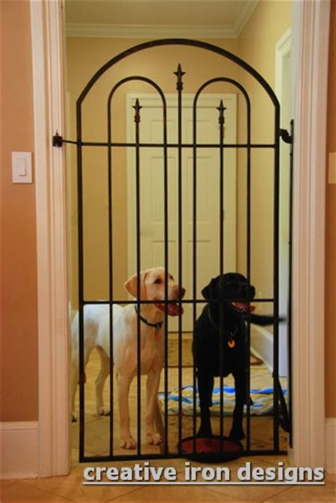 dog gates for inside the house design caller selected spaces safety gates
