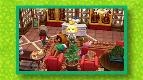 animal crossing home design games animal crossing happy home designer trailer all game