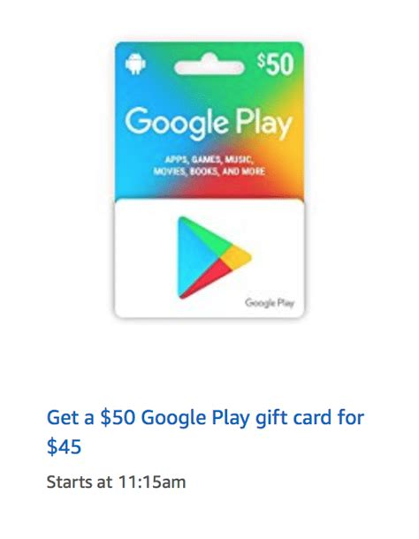 Buy Gift Cards In Bulk And Save - expired amazon save on google play gift card more doctor of credit
