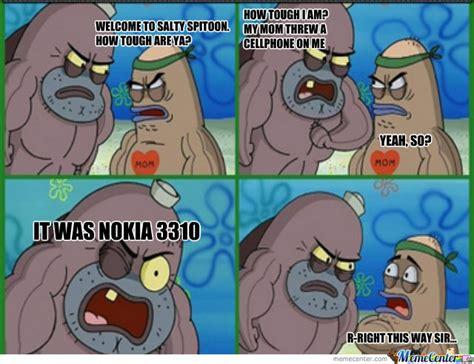 Salty Spitoon Meme - pin spongebob salty spitoon on pinterest