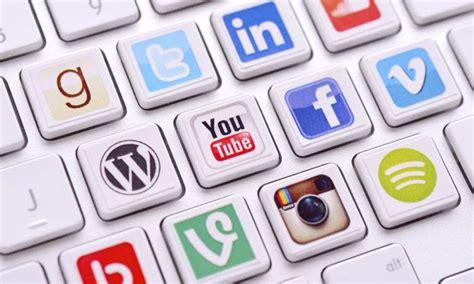 imagenes de las redes sociales animadas 191 c 243 mo ayudan las redes sociales a las franquicias