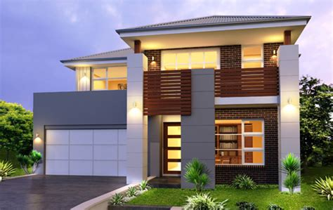 Small House Designs Sydney Kurmond Homes 1300 764 761 New Home Builders