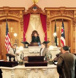 ohio house of representatives kasich vetoes will stand sunny 95