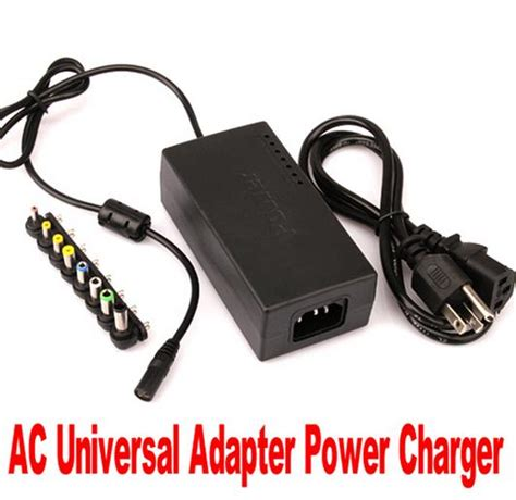 universal ac adapter power supply  dell ibm