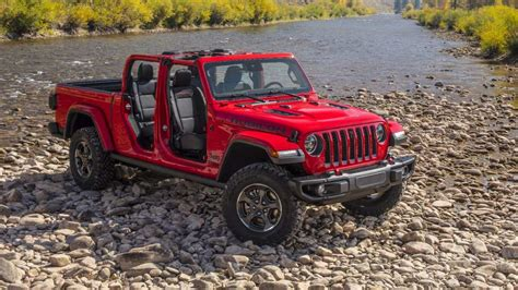 when does the 2020 jeep gladiator come out when does the 2020 jeep gladiator come out review