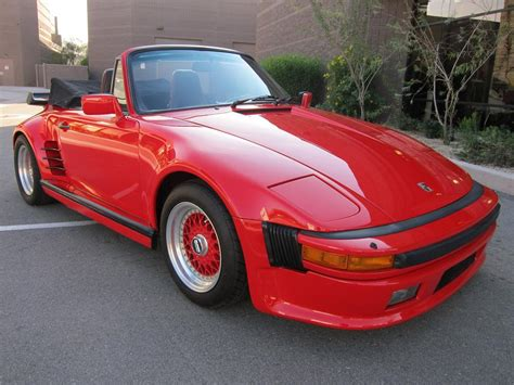 porsche bbs bbs rs porsche 911 cabriolet on barrett jackson auctions
