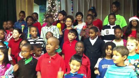 feliz navidad you tube children christmas plays 21st century singing feliz navidad