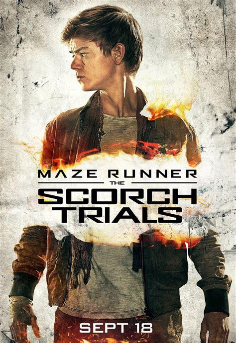 maze runner the scorch trials maze runner the scorch trials 2015 movie trailer 2