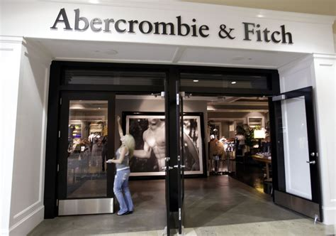 Home Design Stores In Amsterdam by Abercrombie Amp Fitch Co Nyse Anf Q1 Earnings Preview