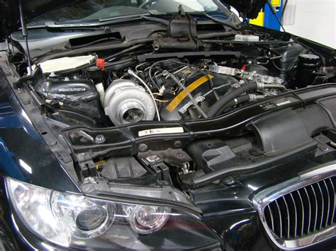 bmw 335i turbo specs is the on3performance n54 135 335 single turbo kit cheap