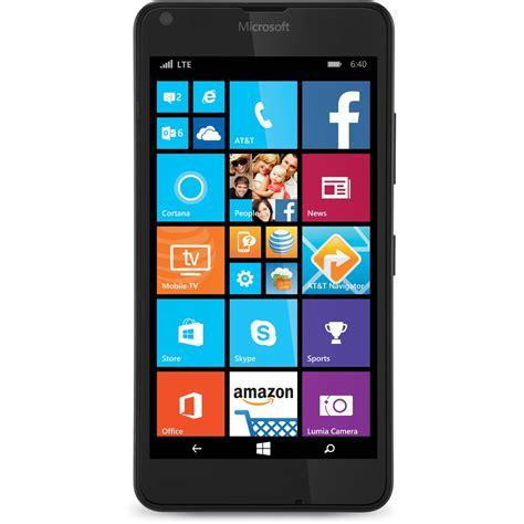 imagenes para celular lumia 520 telefono celular nokia lumia 640 4g lte quadcore camara