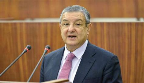 le gouverneur de la banque d alg 233 rie quot le dinar alg 233 rien n est pas convertible quot economie finance