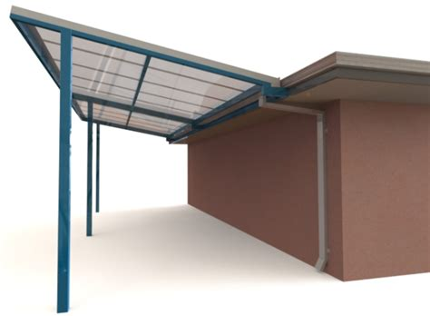 Patio Designs   skillion patio designs Perth   Sunset Patios