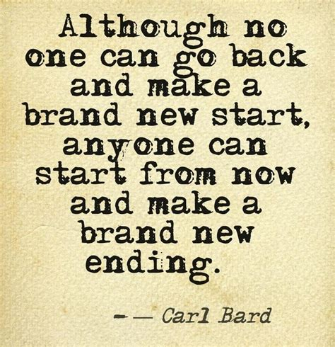 inspirational quotes about starting new quotesgram