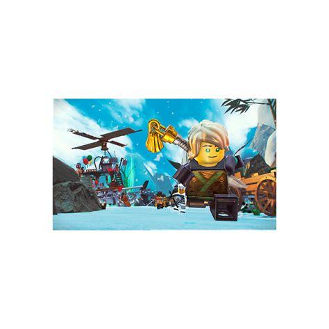 Lego Ninjago The Nintendo Swicht gra nintendo switch lego ninjago gra wideo gry nintendo switch opinie cena sklep