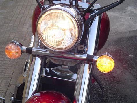 Motorrad Führerschein Hessen by T 220 V Beleuchtung Verkehrsrecht Und F 252 Hrerschein