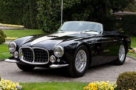 classic maserati a6g 1956 maserati a6g gran sport frua vehicles for my