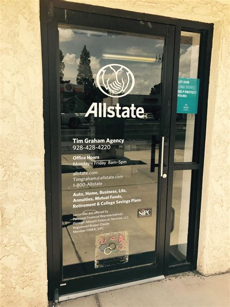 Allstate Home, Auto & Car Insurance Quotes   Tim Graham