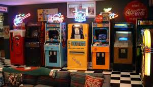 Kmart Dining Room Sets game room arcade retro arcade games jukebox diner