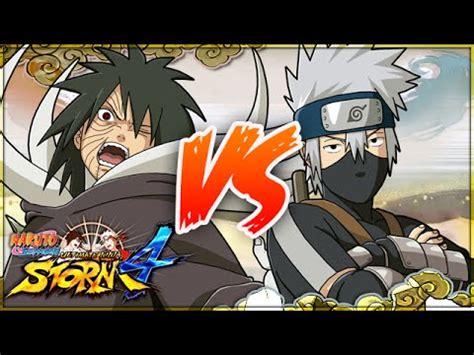 film naruto vs zetsu pc naruto shippuden ultimate ninja storm 4 zetsu