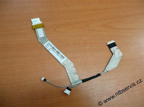 Kabel Lcd Lvds Cable Laptop Toshiba L630l635l735 lvds kabely k lcd datov 253 lvds kabel k lcd toshiba satellite u400 u405 u400d u405d portege