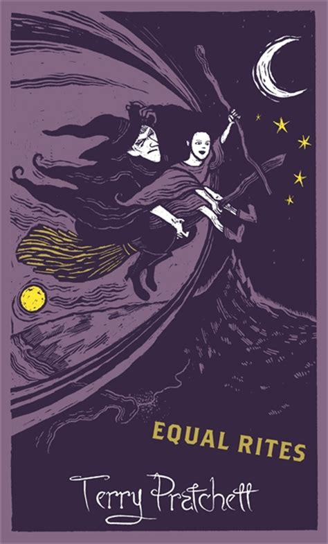 Equal Rites 1 the discworld collector s library 171 faction